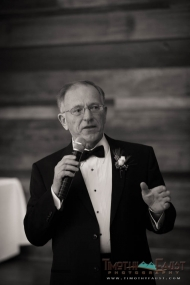 Father of bride toasts
