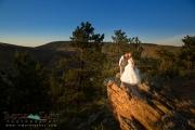 Lionscrest Wedding Portrait