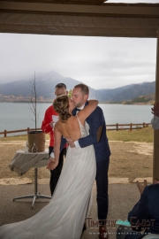 Copper Mountain Wedding