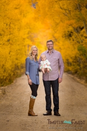 Family Portraits in Breckenridge