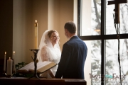 Wedding Ceremony at Beaver Creek