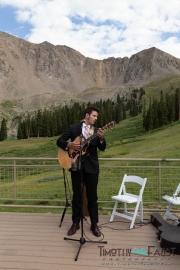 Drew Reges Wedding Music