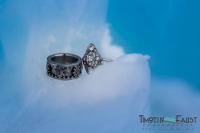 Rings and Ice