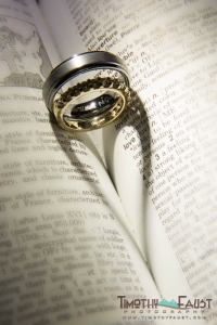 Ring and Dictionary