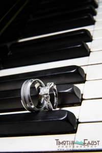 Ring and Piano