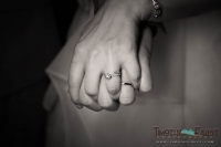 Rings and hands