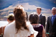 Sapphire Point Wedding