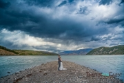Lake Dillon Wedding