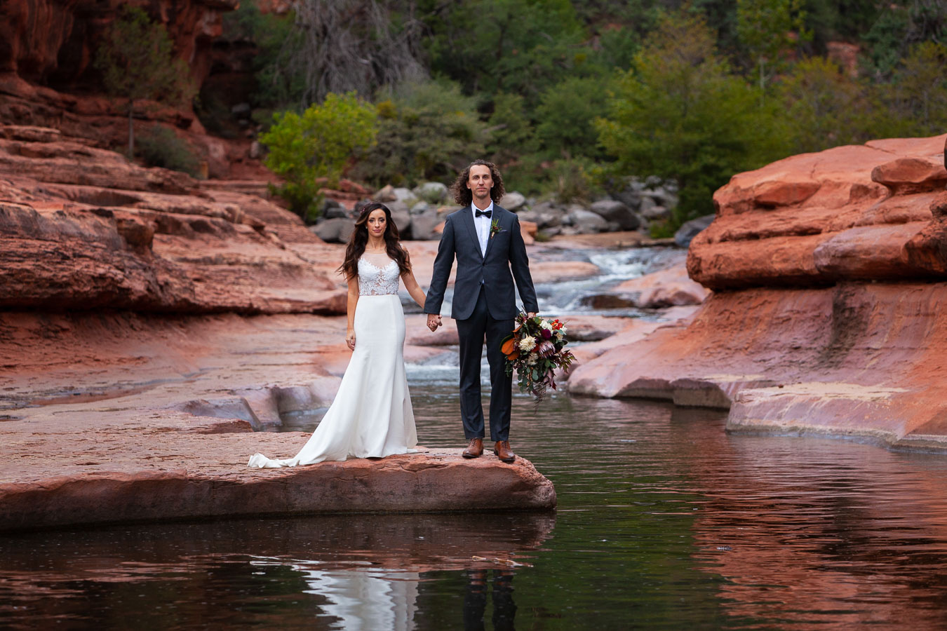 wedding sedona