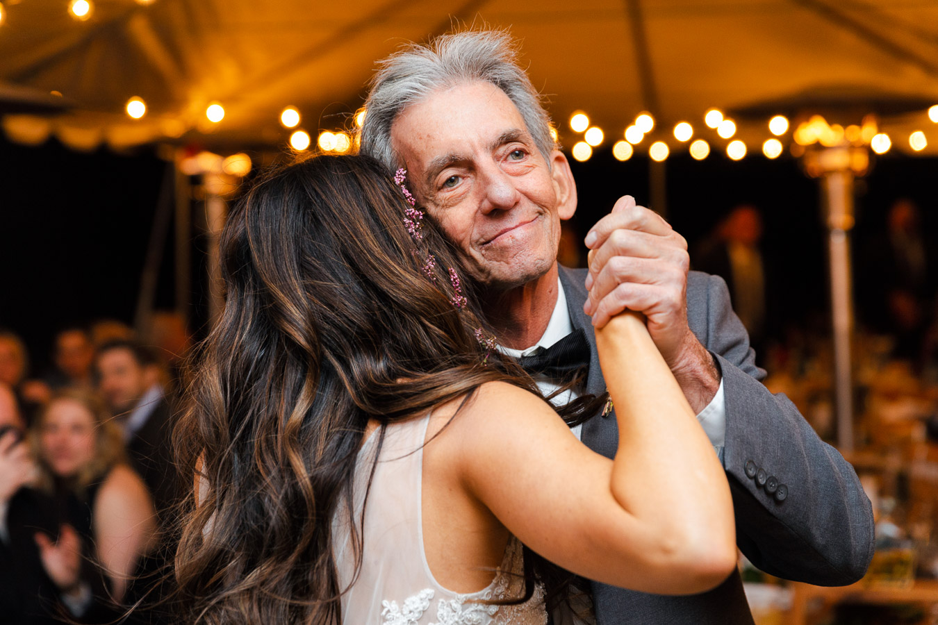 Bride Father Dance