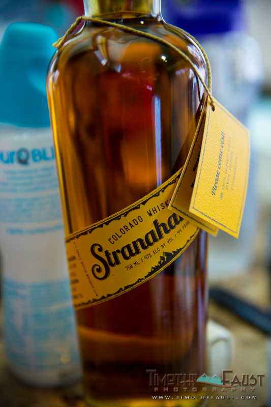Stanahans Colorado Whiskey
