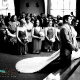 Breckenridge Colorado Wedding Photo