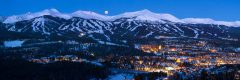 Breckenridge Blood Moon