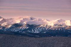Breckenridge Sunrise