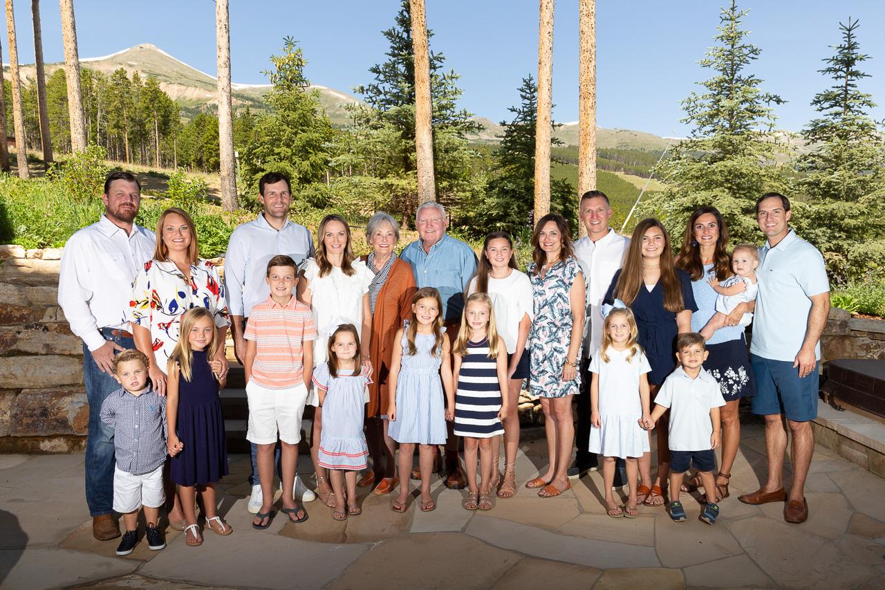 Breckenridge Family Portraits