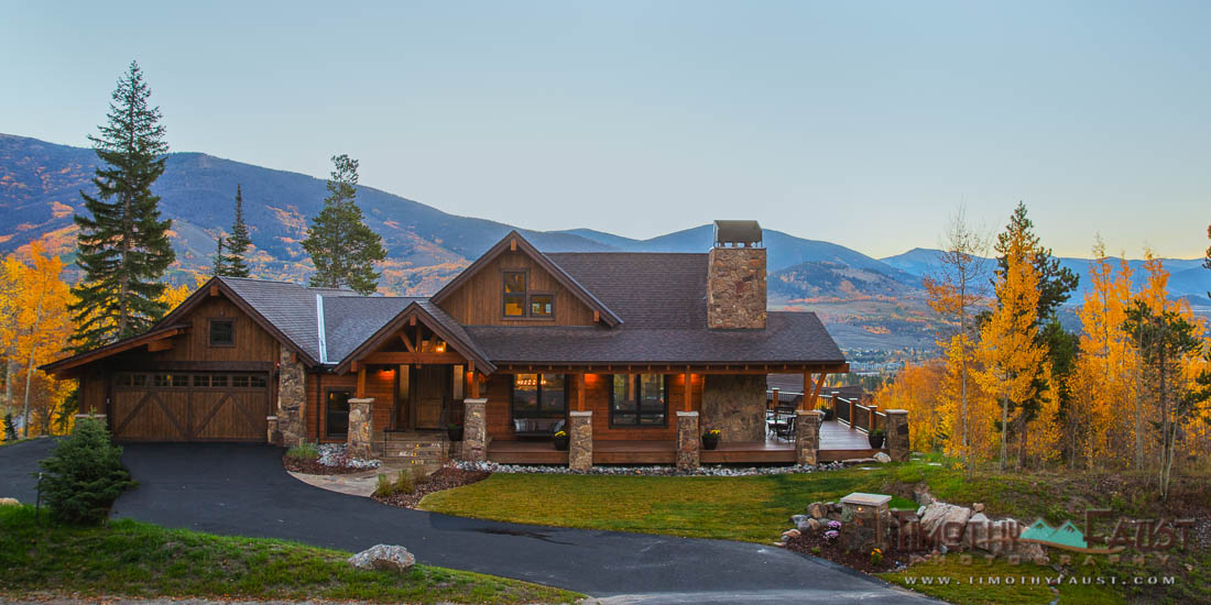 Exterior Real Estate