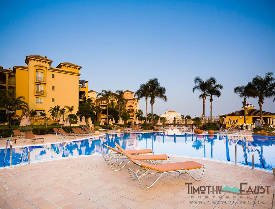 Exterior Resort Real Estate