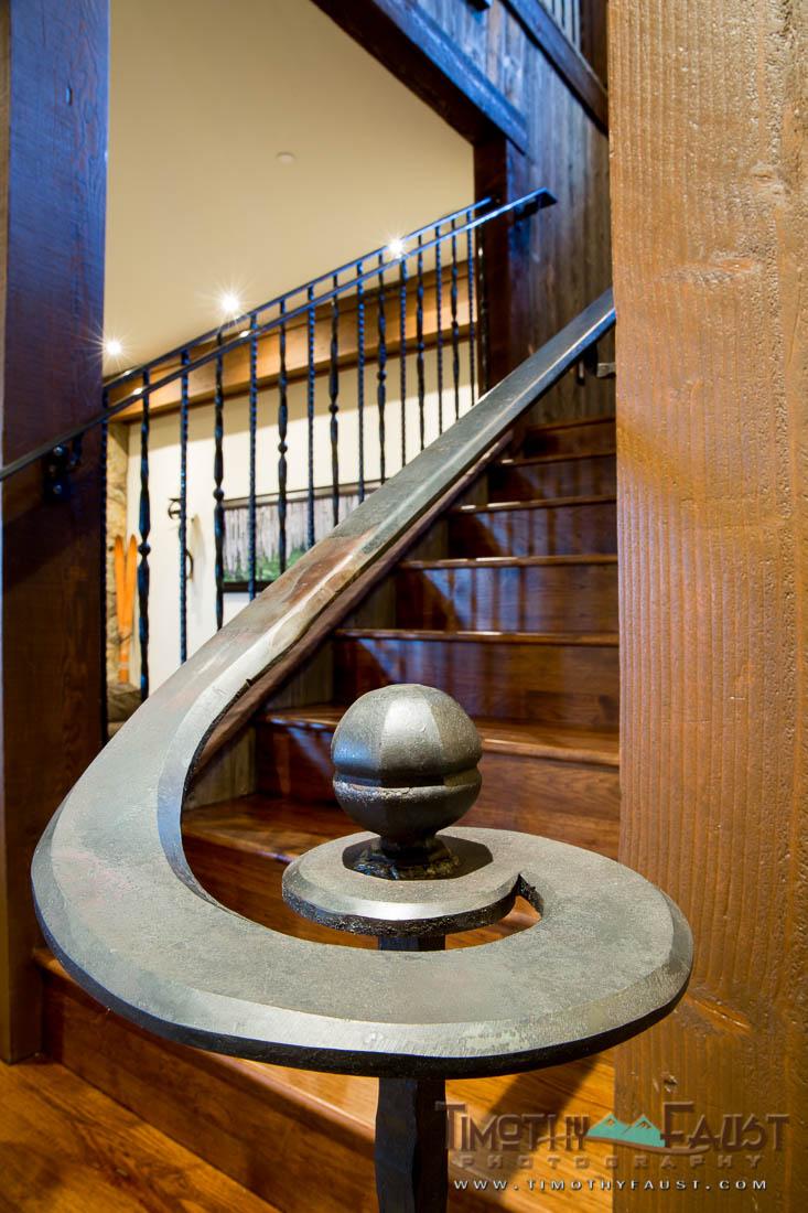 Interior Detail Real Estate