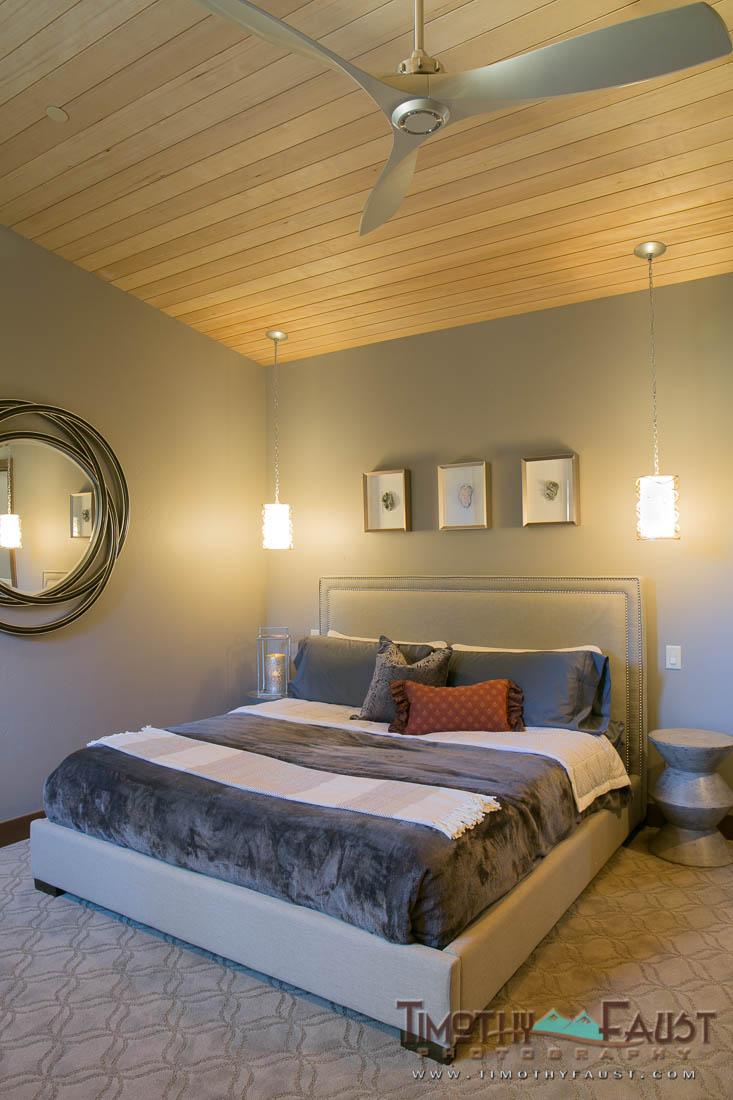 Bedroom Interior Real Estate