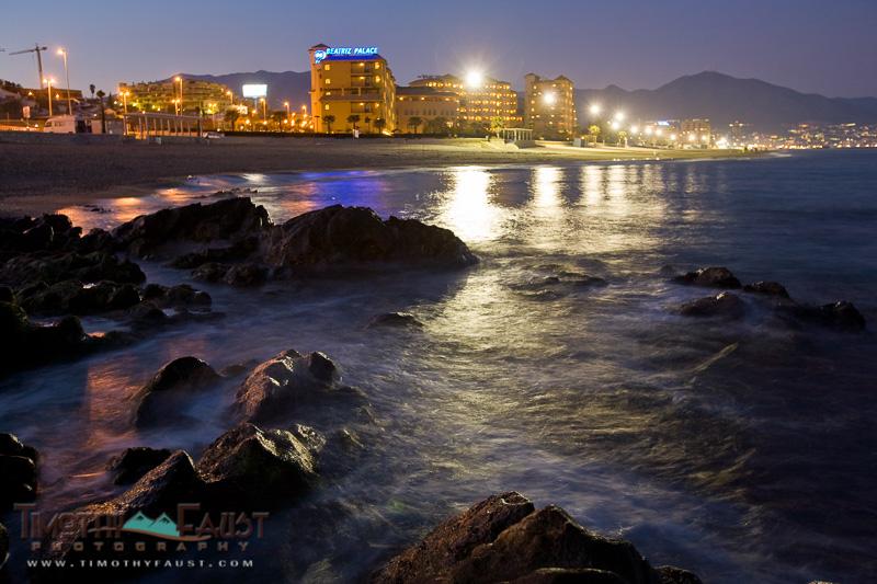 Beatriz Hotel, Marbella Shoreline