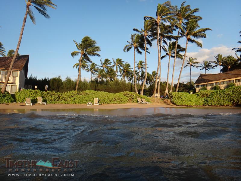 Maui Hawaii Resort