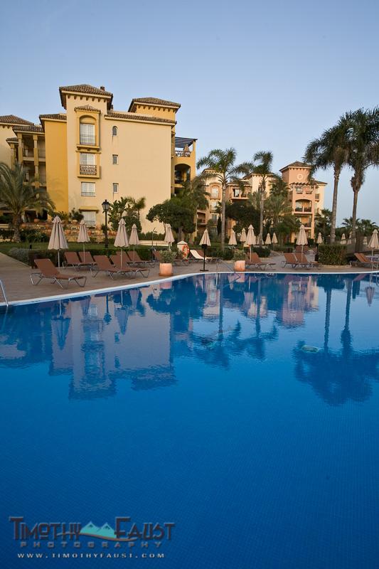 Marriott Marbella Spain