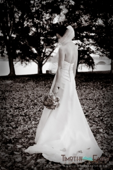 Washington D.C. wedding 2009