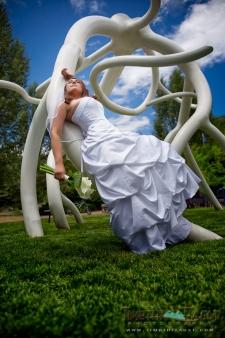 Vail Wedding, 2011