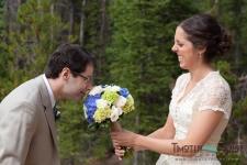 Breckenridge Wedding, 2012