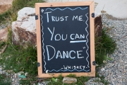 Trust me, you CAN dance -whiskey