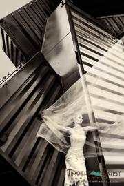 Bride in Denver