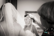 Bride in Boulder Colorado