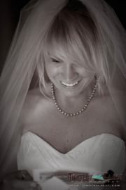 Bride in Aspen