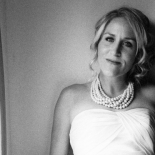 Black and white film weddings