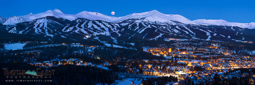 Breckenridge Blood Moon LA-CO-0474