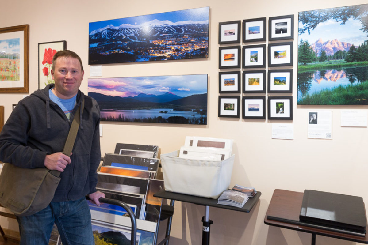 Now showing fine art photography in Arts Alive Gallery