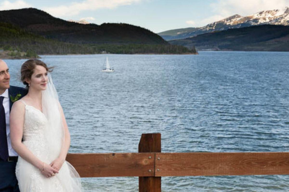 Shane and Mallorie's Breckenridge Wedding
