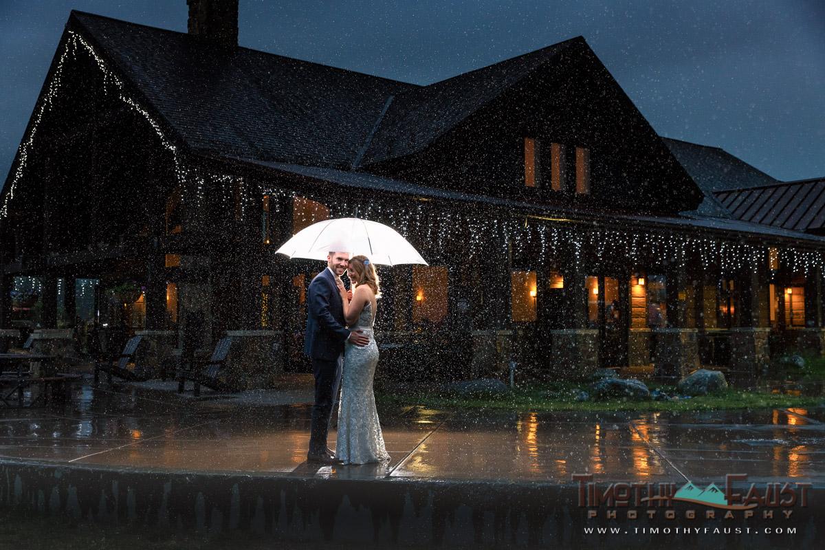 Erica and Chris's Frisco Colorado Wedding (part 2)